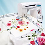 Know Your Embroidery Machine Class
